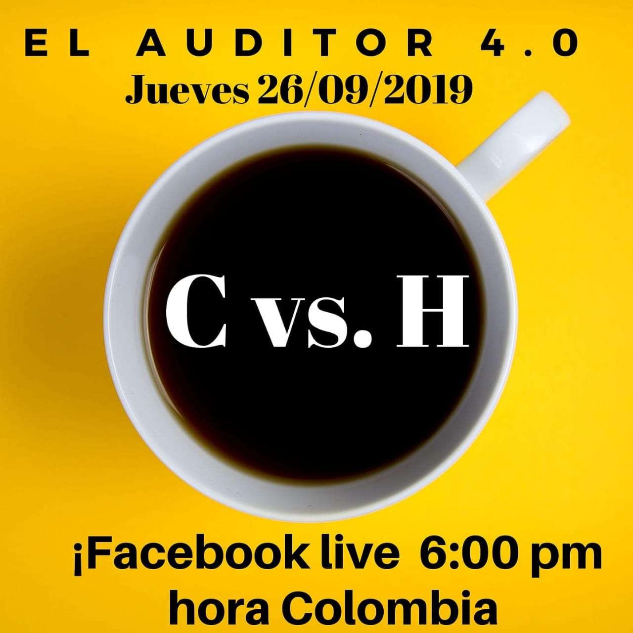 C vs. H