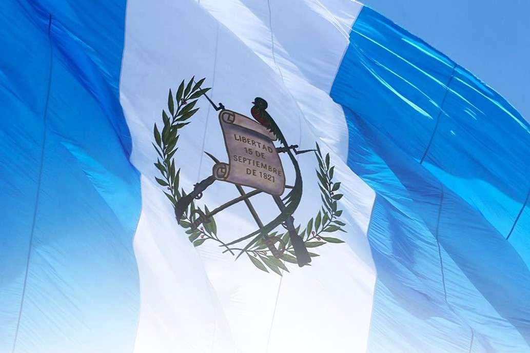 Guatemala 15 de Septiembre 2019